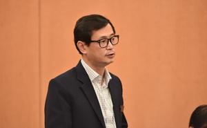 Phó Giám đốc CDC Hà Nội: Ca dương tính ở Hải Dương nhiễm virus biến chủng siêu lây nhiễm