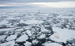 'Quả bom hẹn giờ' đe dọa Trái Đất đang ẩn mình dưới lớp băng vĩnh cửu của Bắc Băng Dương