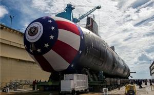 Tàu ngầm Nga, Mỹ ganh đua về số lượng tên lửa hành trình