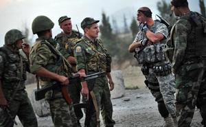 """""""Thắng lợi vô tiền khoáng hậu"""": Gruzia hân hoan sau khi Nga bị Tòa án Nhân quyền Châu Âu """"xử thua"""""""