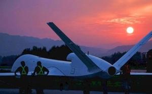 Học giả Trung Quốc khuyến khích dùng Drone bảo vệ các vùng biển tranh chấp