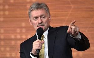 Liệu có khả năng Nga sáp nhập Donbass hay không: Điện Kremlin chính thức lên tiếng