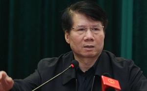 Thứ trưởng Bộ Y tế:  Việt Nam đang đàm phán mua 30 triệu liều vaccine Covid-19 của Anh