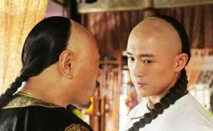 Cạo trọc nửa đầu, tết tóc đuôi sam: Kiểu tóc của nam giới nhà Thanh ngầm truyền tải thông điệp gì?