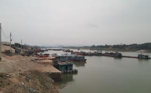 Khởi tố 4 cán bộ Cục Quản lý thị trường tỉnh Phú Thọ