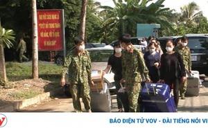 Bệnh nhân Covid-19 tại Tiền Giang đã âm tính