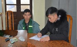 Công an Quảng Ninh phá đường dây cung cấp ma túy cho nhóm lao động người dân tộc thiểu số