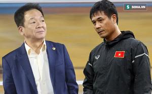 Chủ tịch Hữu Thắng nhắm quân của bầu Hiển, là cầu thủ từng được thầy Park chấm điểm 10?