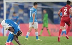 Kết quả Europa League 1/10: Napoli và Leicester thua sốc