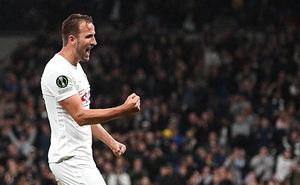 Thăng hoa không ngờ, Kane chạm mốc cực kì ấn tượng
