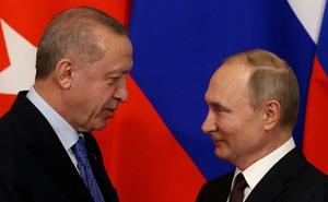 """Tổng thống Erdogan đòi Mỹ 1,4 tỷ USD sau khi Thổ Nhĩ Kỳ bị """"đá"""" khỏi chương trình F-35"""