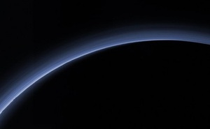 Khí quyển của sao Diêm Vương đang dần biến mất?