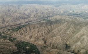 Báo lâu đời Anh quốc: Hoạt động con người tại Trung Quốc 8.000 năm khiến đất suy thoái - Lột mặt đất đến trơ trọi