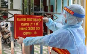 Phó Giám đốc Sở Y tế Hà Nội giải thích về đề xuất treo biển trước cửa nhà người bay về từ TP.HCM, Đà Nẵng