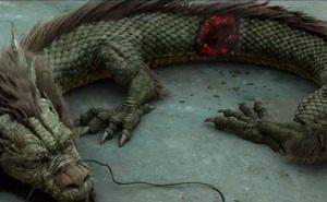 Trong lịch sử TQ, duy nhất có một vị vua dám ăn 'thịt rồng' - Thực hư câu chuyện ra sao?