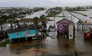 Biến đổi khí hậu sẽ gây ra nhiều lũ lụt và hạn hán hơn