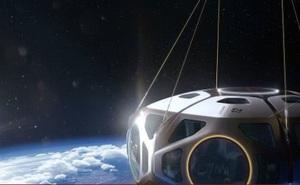 """Khám phá chuyến """"du hành vũ trụ"""" bằng khinh khí cầu trị giá 50.000 USD"""