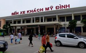 Hà Nội chính thức cho phép xe khách liên tỉnh đi/đến 7 tỉnh phía Bắc hoạt động