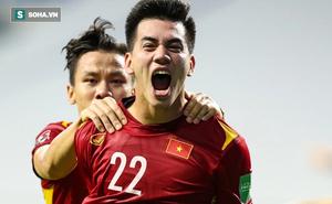 Tiền đạo Việt Nam ngang ngửa Son Heung-min, vượt xa siêu sao Trung Quốc ở cuộc đua của AFC