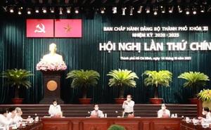 TP HCM: Tính toán giãn dân ở những nơi điều kiện sống không bảo đảm