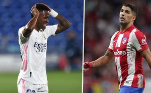 Vì sao La Liga hoãn trận đấu của Real Madrid cuối tuần này?