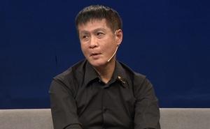 """Lê Hoàng: """"Đàn ông Việt rất lười, đến sự tử tế cũng lẩn tránh, mang tiền ra để đối phó"""""""