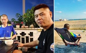 Bỏ việc để đưa bạn thân bị ung thư đi phượt xuyên Trung Quốc