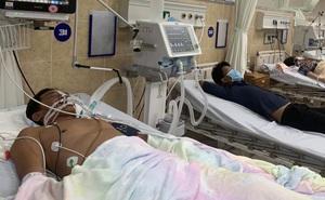 Đồng Nai: Hơn chục người nguy kịch vì ngộ độc rượu, 1 người tử vong