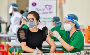 TP Thủ Đức hỗ trợ người dân tiêm vắc xin Sputnik V tại 3 địa điểm
