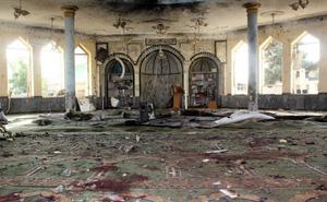 Afghanistan liên tiếp hứng chịu các vụ khủng bố: Nguy cơ mất an ninh dưới thời Taliban