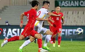 Báo Trung Quốc bực tức khi Wu Lei thua xa ngôi sao Việt Nam ở cuộc đua do AFC tổ chức