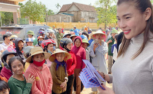 """Giữa cơn bão """"sao kê"""", các sao Việt phản ứng thế nào khi vướng lùm xùm từ thiện?"""