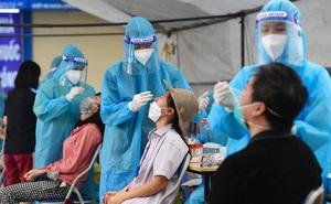 Vụ cô gái F0 từ TP.HCM ra Hà Nội di chuyển nhiều nơi, đi làm móng, tóc: Lãnh đạo CDC khuyến nghị quan trọng