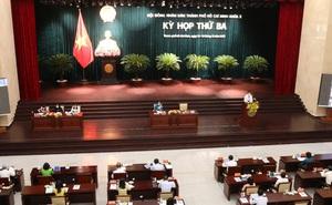 UBND TP HCM đề xuất 15.900 tỉ đồng làm đường cao tốc TP HCM - Mộc Bài
