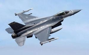 Mỹ mời Thổ Nhĩ Kỳ mua F-16 sau khi 'lật kèo' F-35