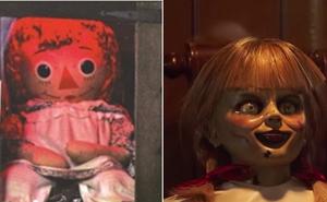 Giải mã bí ẩn về Annabelle - con búp bê rùng rợn nhất màn ảnh rộng: Những lời đồn kinh hoàng có bao nhiêu phần trăm là sự thật?