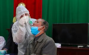 Nam Định thần tốc xét nghiệm hơn 90.000 dân trong 24 giờ để dập ổ dịch mới