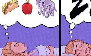 """Thủ thuật đặc biệt khiến bạn rơi vào giấc ngủ một cách """"thần tốc"""""""