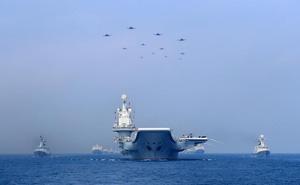 Ủy ban Đối ngoại Thượng viện Mỹ thông qua dự luật Biển Đông quan trọng: Áp chế Trung Quốc cực mạnh