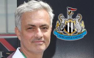"""Đại gia mới nổi của Premier League muốn dùng """"núi tiền"""" để chiêu mộ Mourinho"""