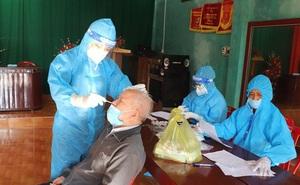 Thanh Hóa: Phát hiện 11 ca bệnh, trong đó có 3 công nhân