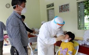 Phú Thọ: Số ca dương tính tăng, tỉnh thực hiện cách ly, theo dõi, điều trị F0 tại nhà
