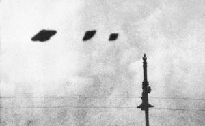 Bí ẩn 'điểm nóng' UFO được giải mã sau hơn 200 lần chạm trán vật thể bay
