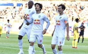 Vượt mặt Australia, bóng đá Việt Nam hưởng lợi lớn tại giải đấu danh giá nhất châu Á