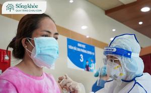 BS Đại học Y Hà Nội: Nhóm đối tượng cần đặc biệt lưu ý khi tiêm vaccine Covid-19