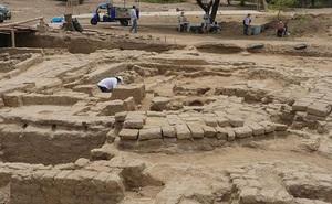 29 hài cốt nghìn tuổi trong ngôi đền cổ hé lộ bí ẩn bất ngờ