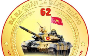 Lính xe tăng Việt Nam là thế: Hội tụ tinh hoa