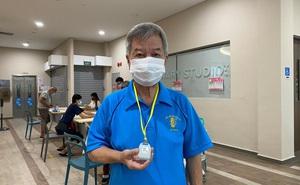 Quốc gia dân giàu nhất Đông Nam Á, nhiều người 'lén' tiêm vaccine Trung Quốc: Công nghệ chống dịch 'khủng' nào đang được sử dụng?
