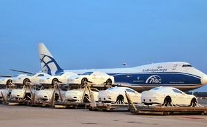 Bộ sưu tập Maserati Quattroporte phục vụ APEC đầy tai tiếng được hạ giá để tìm chủ sau 3 năm nằm không