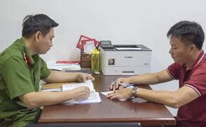 Bắt giam giám đốc 36 tuổi của Công ty Vận tải xăng dầu 89 ở Vũng Tàu